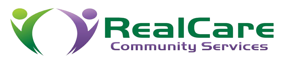 RealCare Community Services Logo